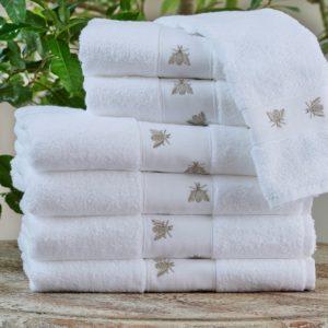 Mel Bath Towels