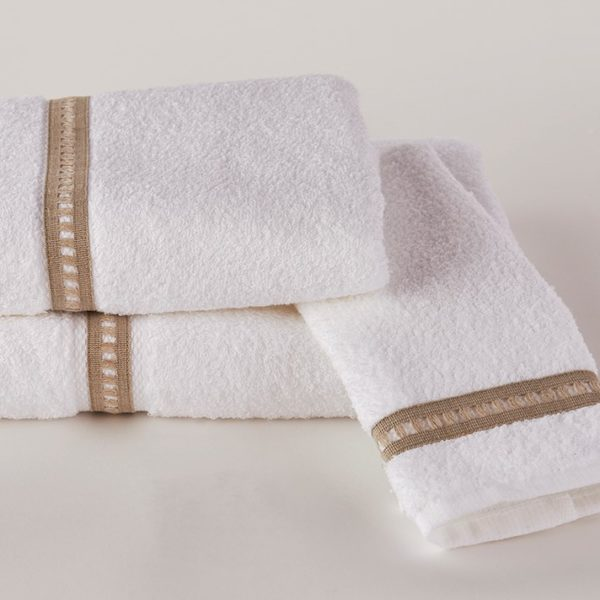 Rustico Towels from TL at Home