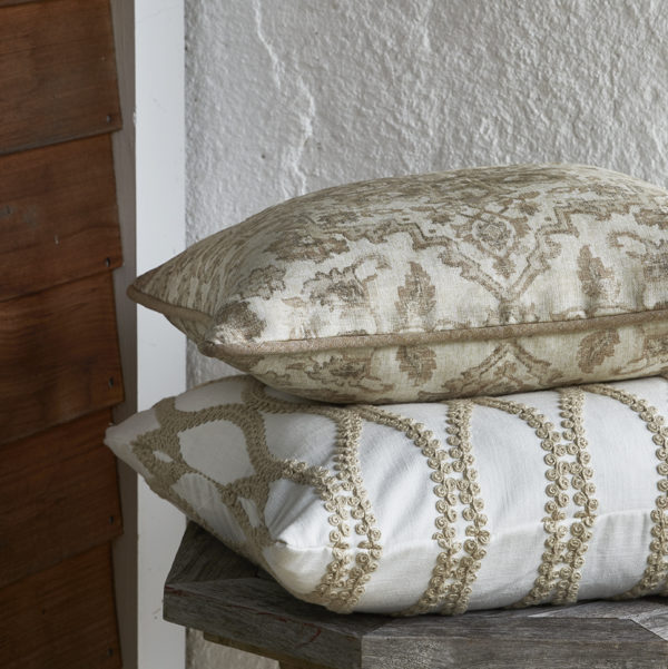 Pillow Stack