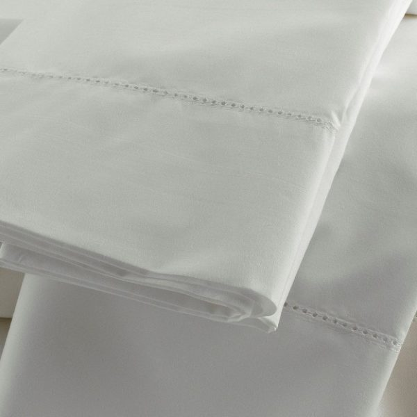 Standard Sheets White and Ivory TL-9