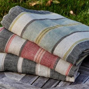 Camp Blankets and Throws