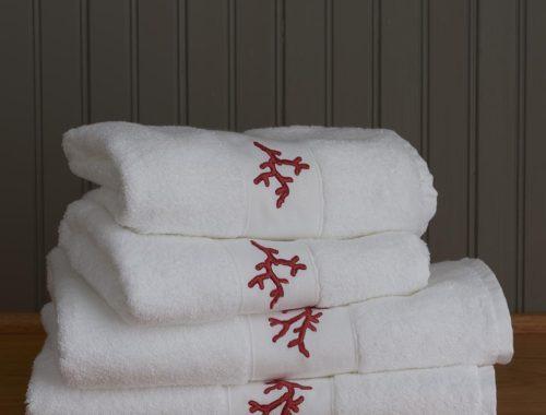 Carol Towel Set