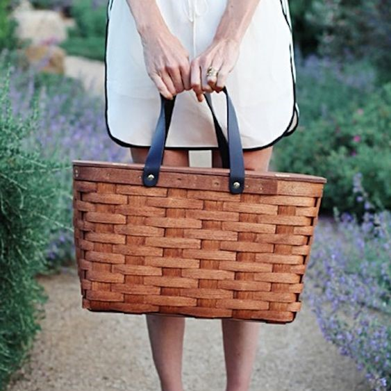 Find What Basket Best Fits Your Style!