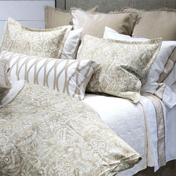 Bingham Natural Bed