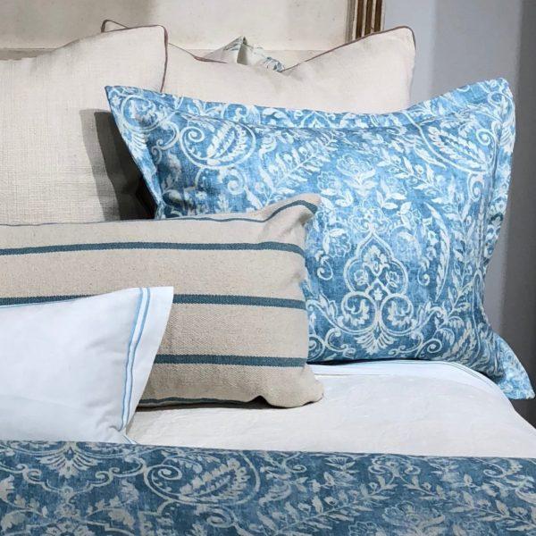 Bingham Ocean Bed
