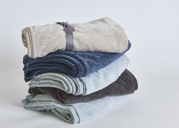 Brooklyn Blanket and Throw 4