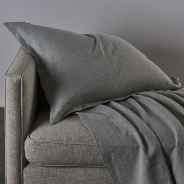 Stella Mist Throw and Dutch Sham