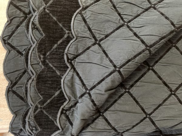 Aneci Coverlet