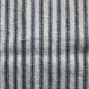 Ticking Denim Fabric