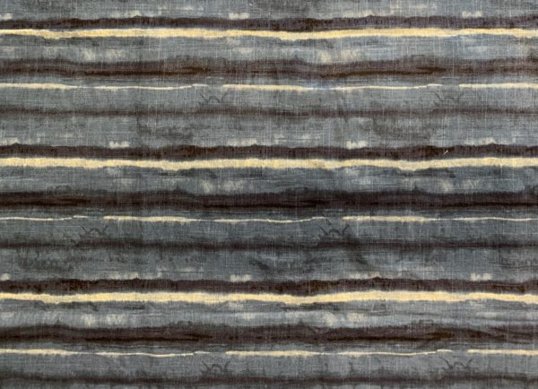 Mission Indigo Fabric