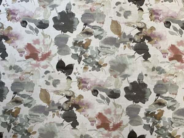 Tinsley Blush Fabric