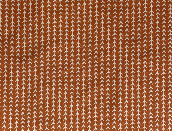 Vine Monarch Fabric