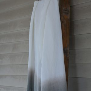 Dip Dye Throws