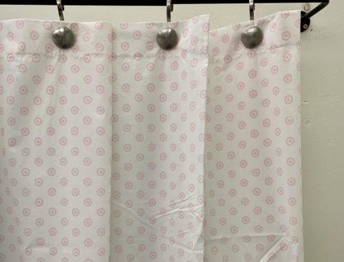 Dottie Shower Curtain Outlet Accessories