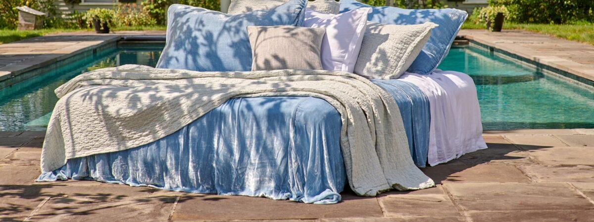 Oakley Bed