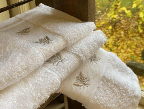 Mel Guest Towel Set