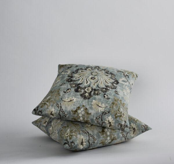Mimi Mineral Decorative Pillows