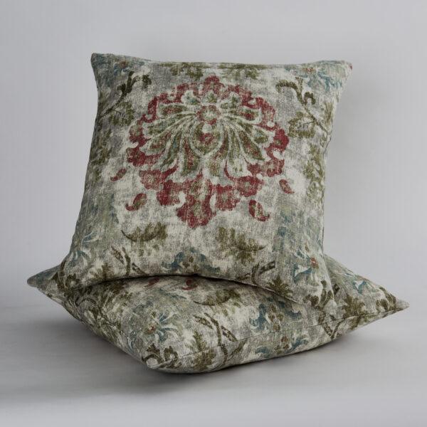 Mimi Spring Decorative Pillow