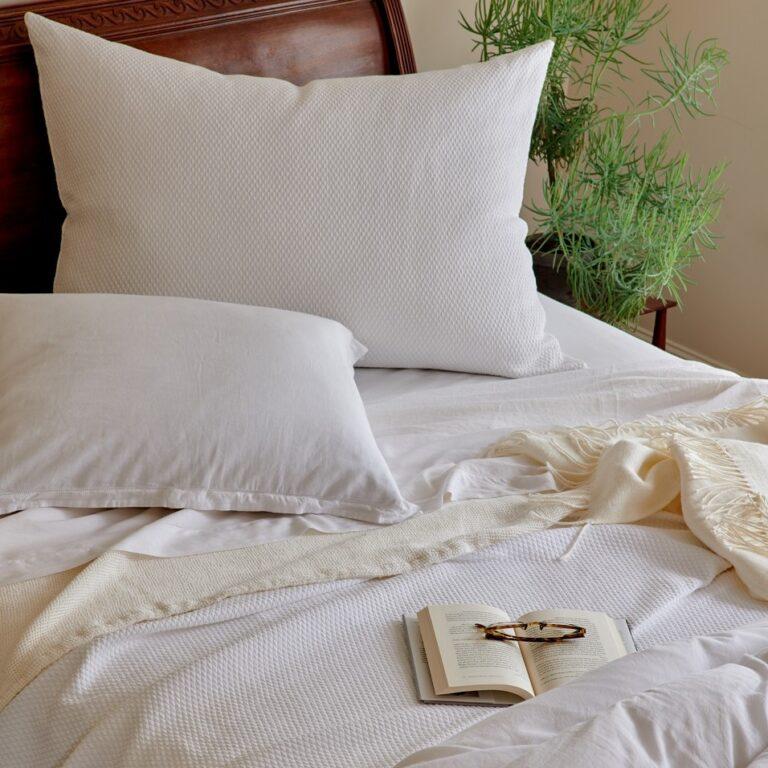 Stocked Sheeting Bedding